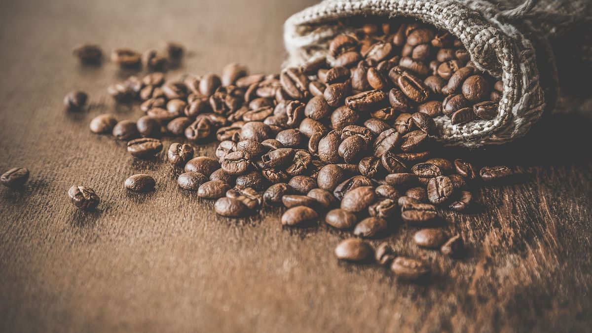 Want to Cut Out Excess Weight? Try Caffeine