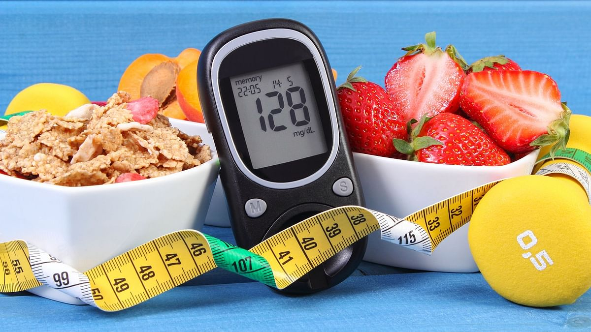 A new study found that weight loss within 6 years of the diagnosis can result in remission for Type 2 diabetes.