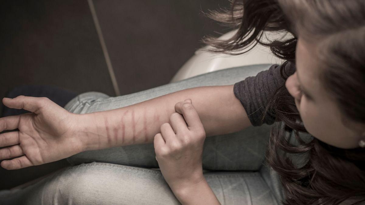 Self-Harm: Teen Girls Have Worse Mental Health Than Boys