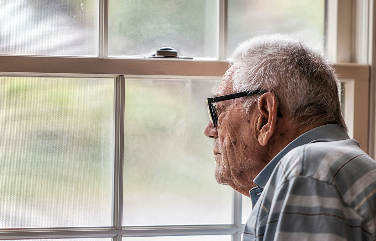 Social isolation and loneliness could be associated with increased inflammation in the body