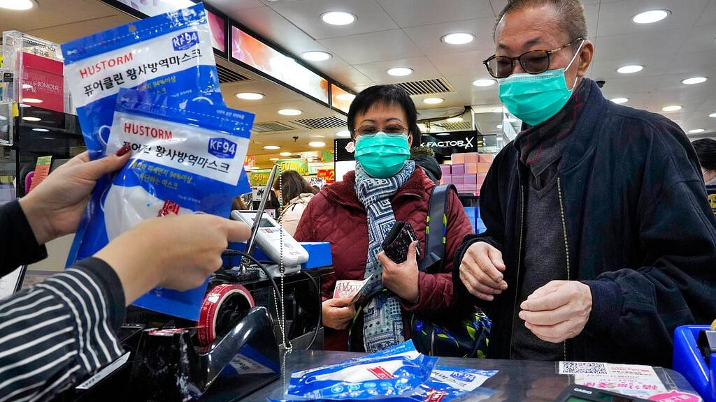 Coronavirus: China Running out of Masks, Reaches out to India