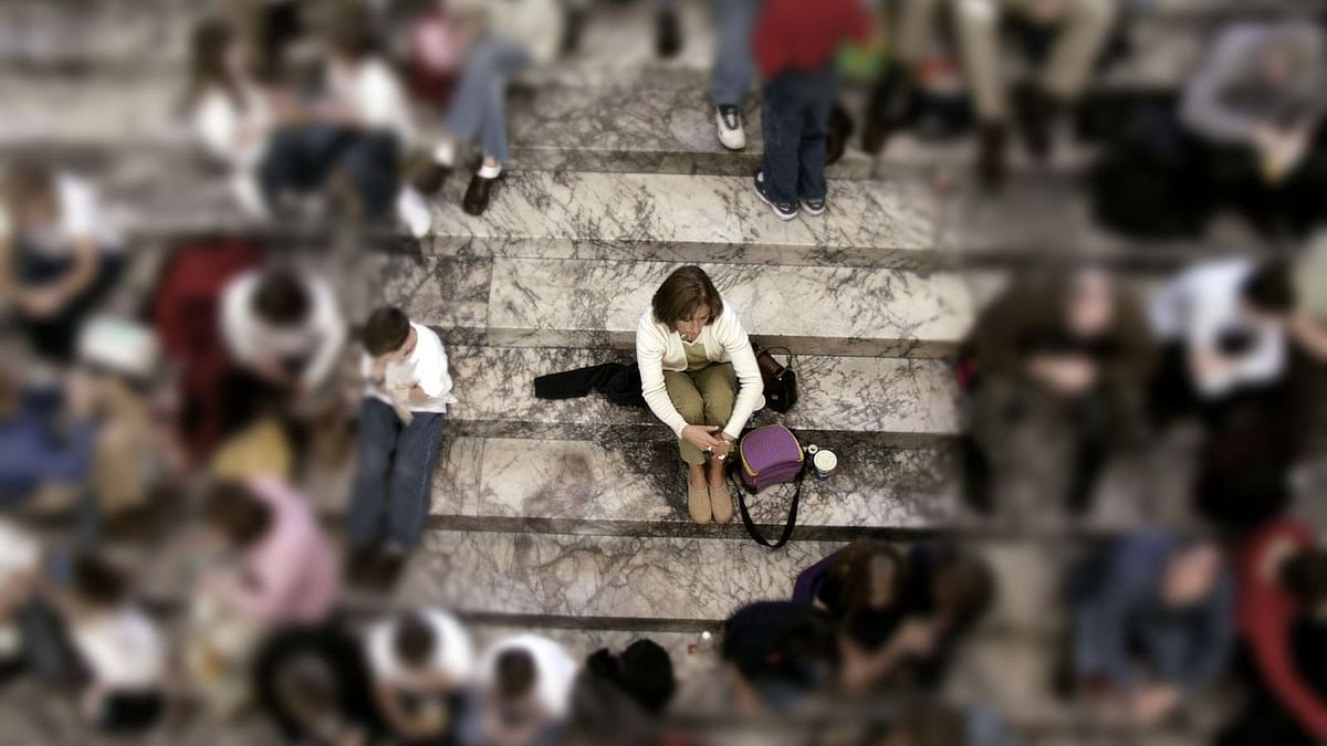 Loneliness as Dangerous as Smoking or Obesity: Study