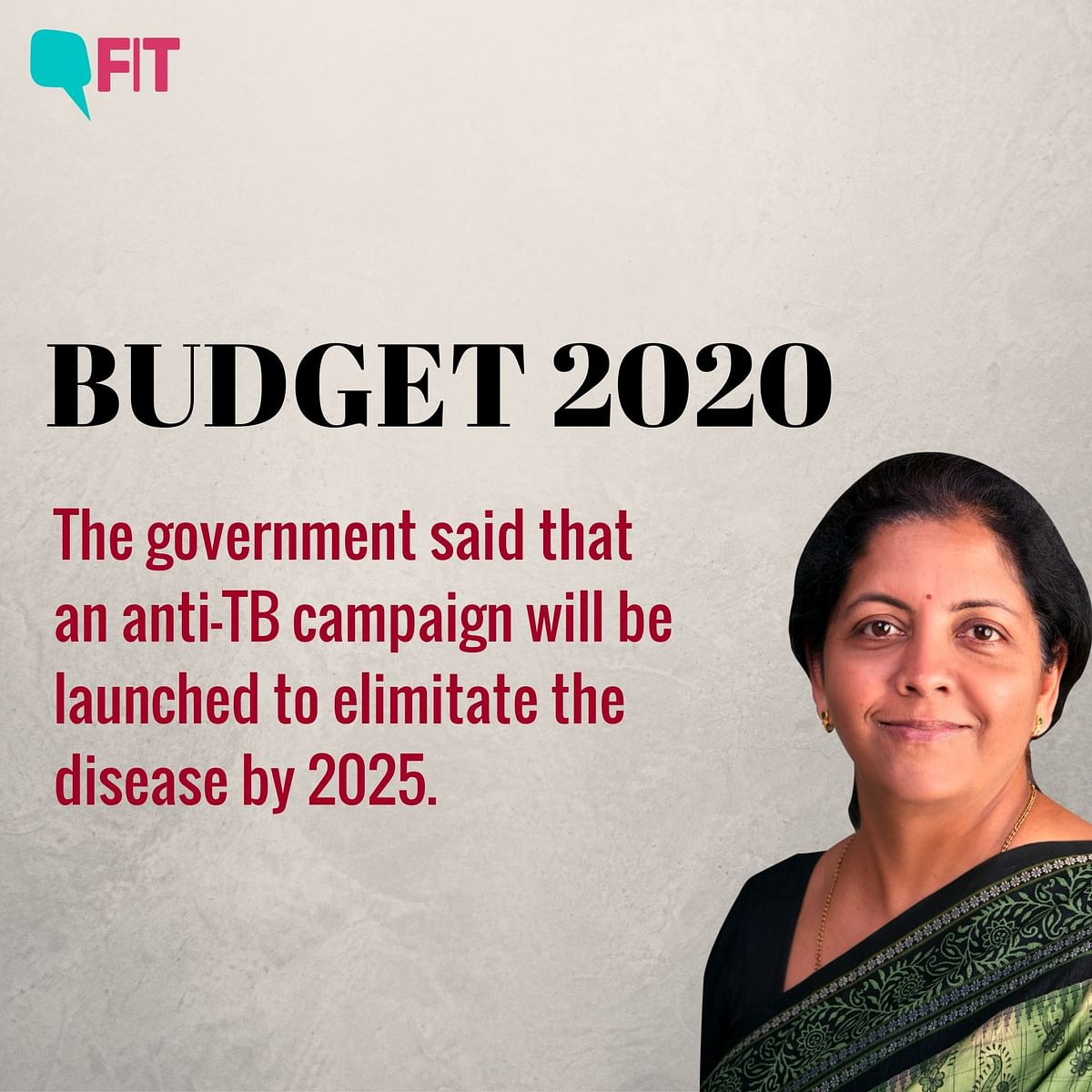 Health Sector Gets Boost With Allocation of Rs 69,000 crore