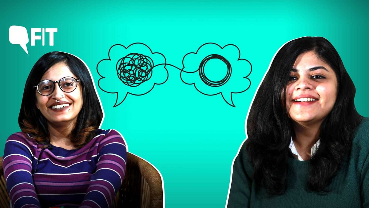 Women tell us how they achieved big breakthroughs in their life, thanks to therapy