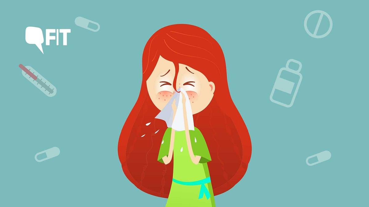 COVID, Swine Flu, Or a Seasonal Flu? How To Tell Them Apart