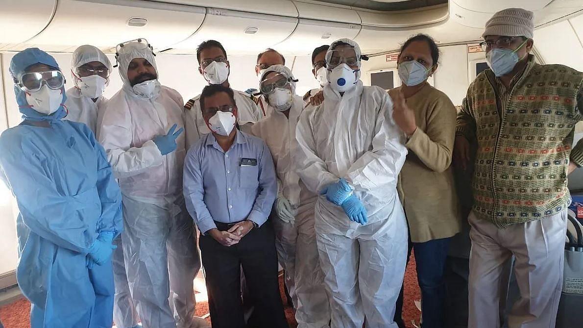 Coronavirus in India: Third Kerala Case Confirmed & More Updates