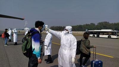 Coronavirus | Two People Under Observation in Kerala Flee to Saudi