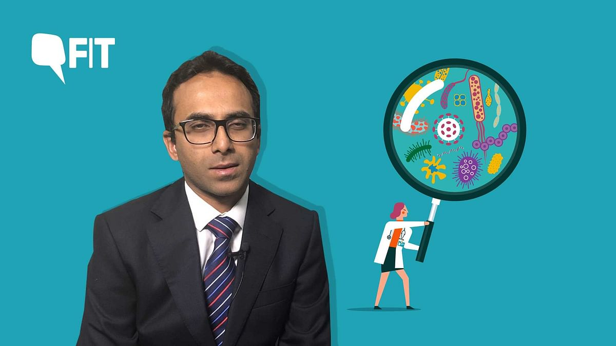 Time 100 list: Prof Ravindra Gupta was part of the team that treated the London Patient, who is 'cured' of HIV.