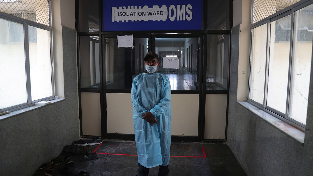Two Noida Schools Shut Following Coronavirus Scare