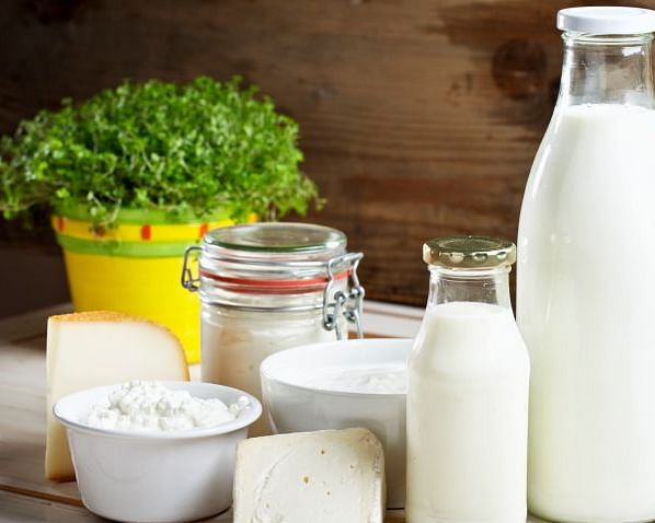 """<div class=""""paragraphs""""><p>The researchers found that cardiovascular disease risk was the lowest for participants who had high levels of the dairy fatty acids.</p></div>"""