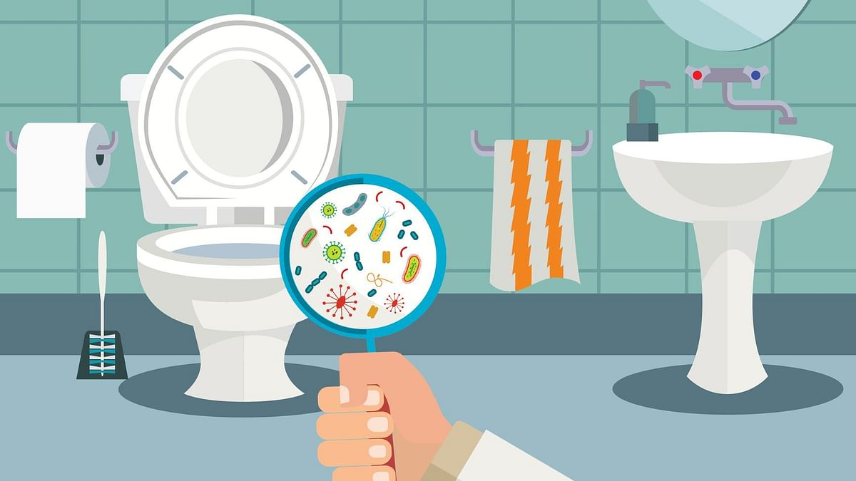 Coronavirus & The Two Dirtiest Things in Your Home Right Now