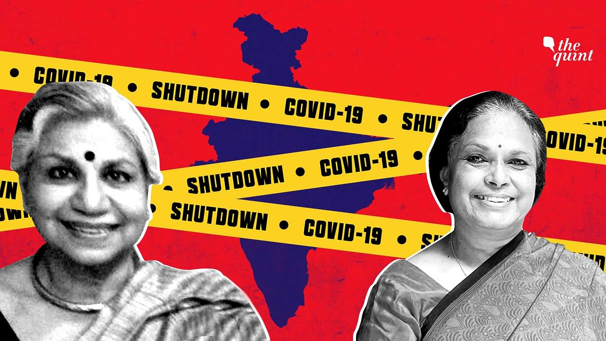 Does India Need to Shutdown Under COVID-19? Experts Weigh In