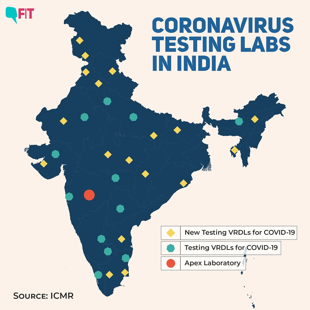 COVID-19 India Updates: 1 More in Delhi Tests Positive, Total 31