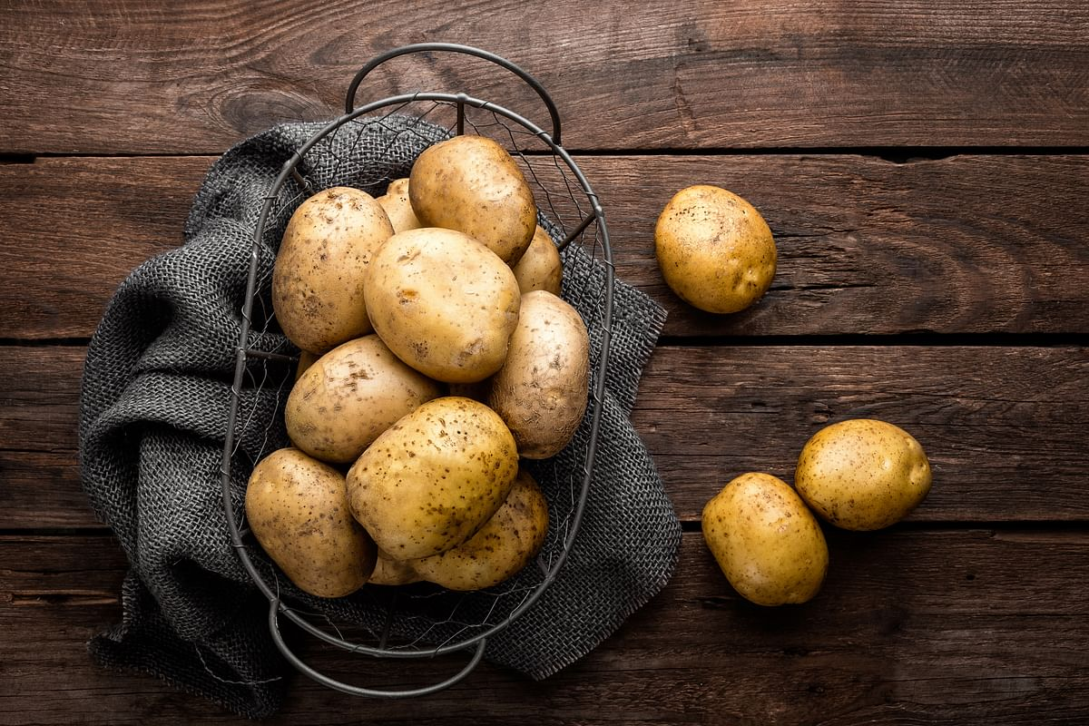 COVID-19 Lockdown: Try These Tasty, Healthy Potato Dishes