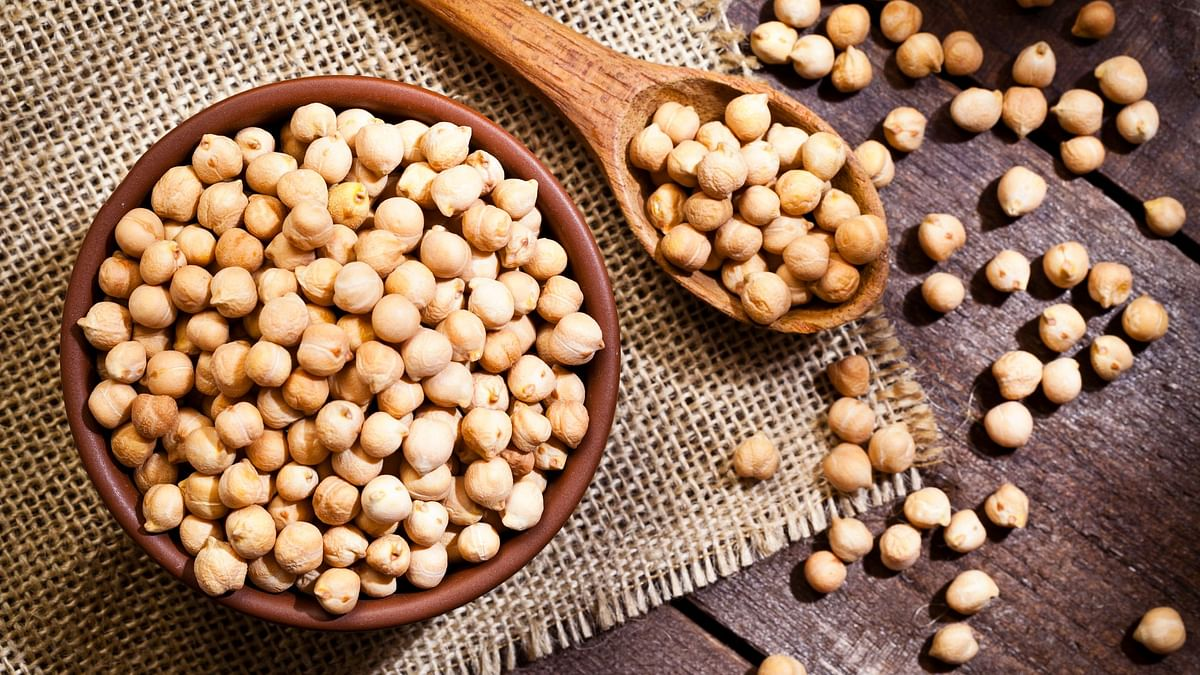Keep Yourself Healthy With These Chickpea Recipes in the Lockdown