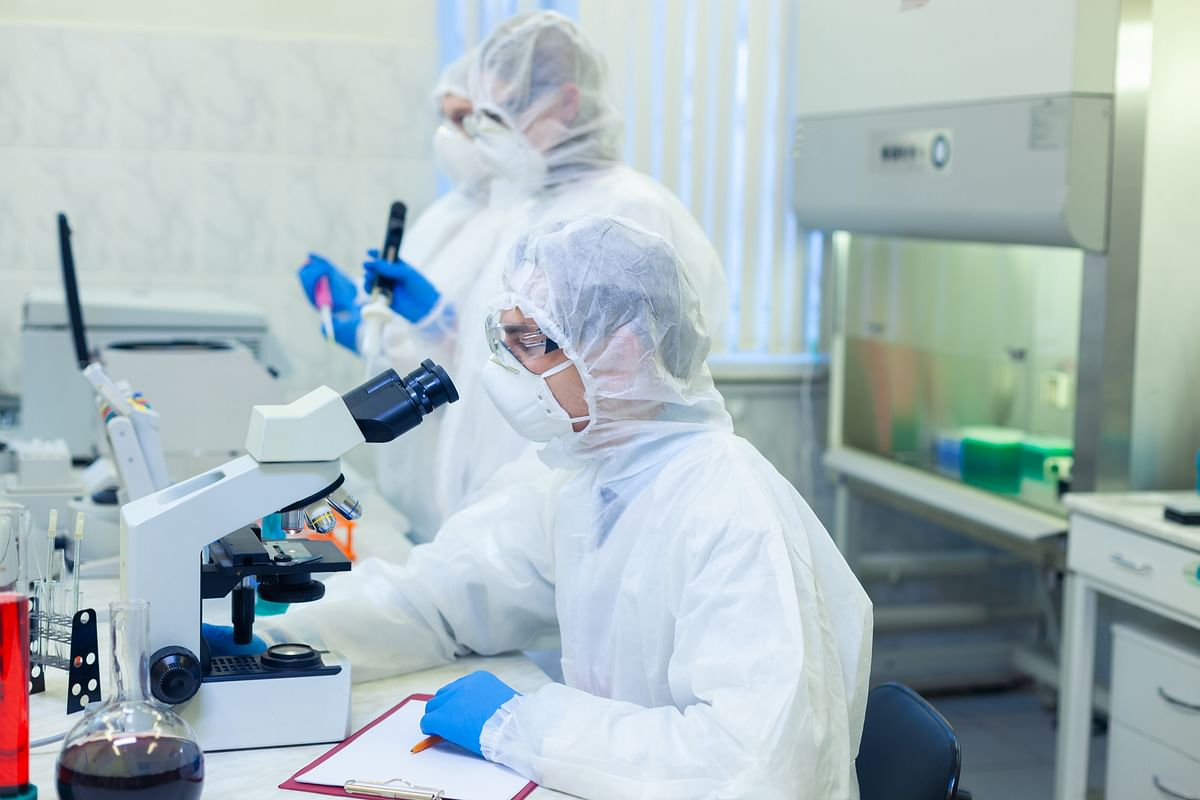 US Company Claims Antibody Found to Block COVID-19 100% in Tests