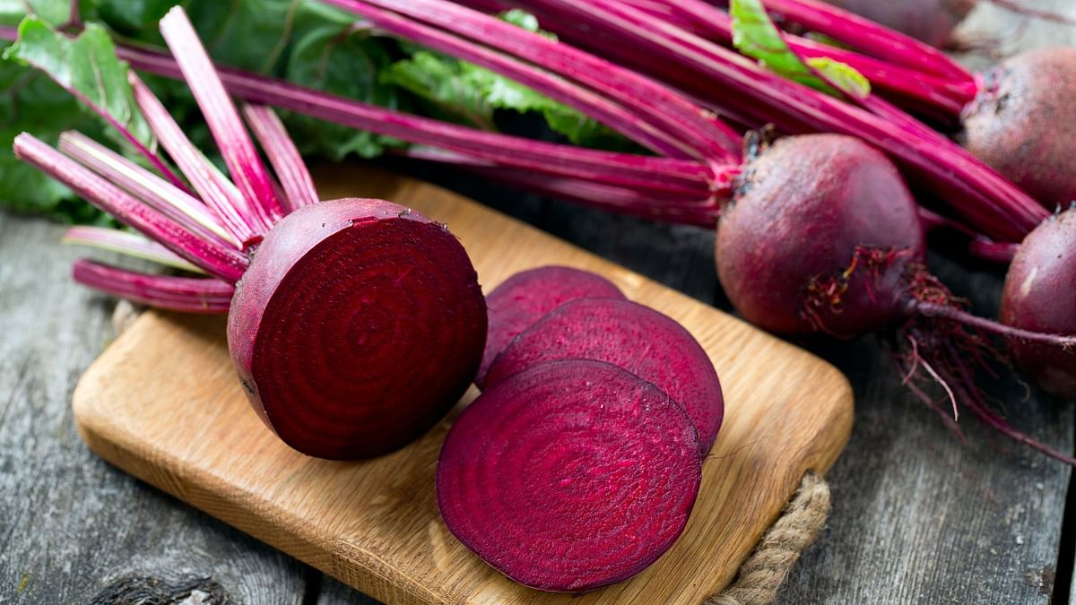 COVID-19 Lockdown: Try These 7 Healthy Beetroot Recipes