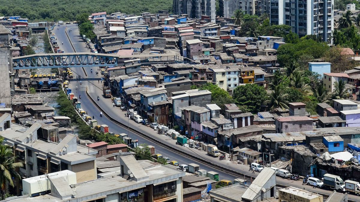 One New COVID-19 Linked Death From Dharavi