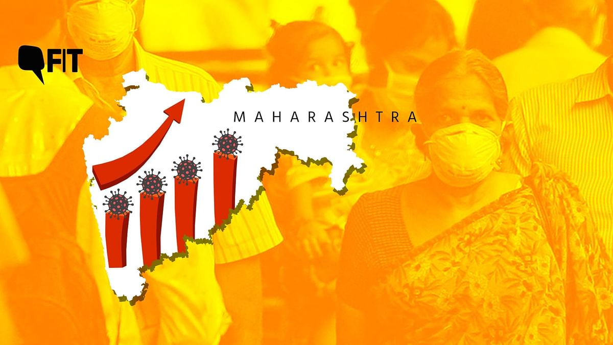 Why Does Maharashtra Have the Highest COVID-19 Numbers in India?