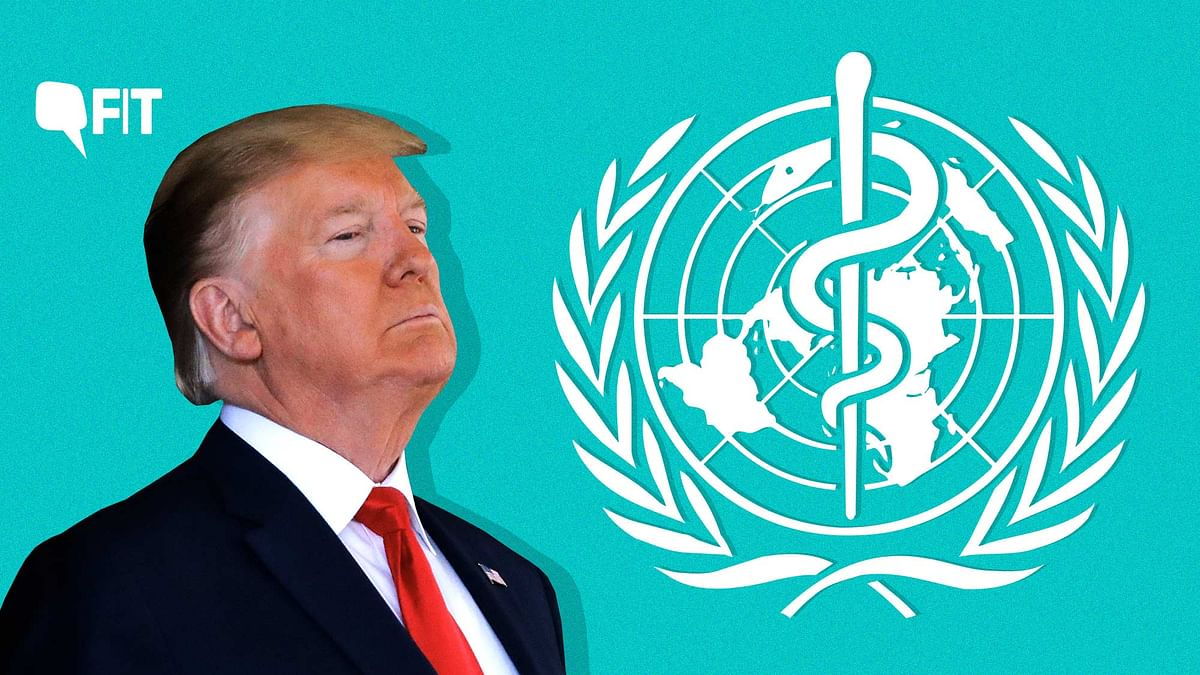 US Blow to WHO: The Health Agency Needs to be Mended, Not Ended