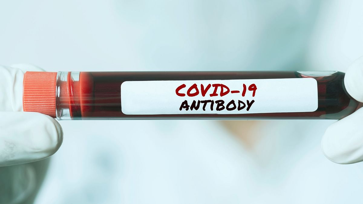 "ICMR develops ""India's first indigenous"" antibody test."