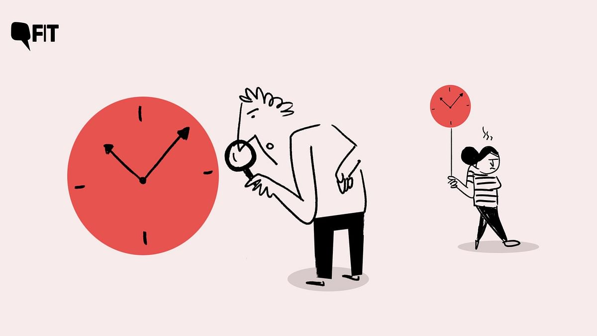 Lockdown woes: How to reset your body clock.