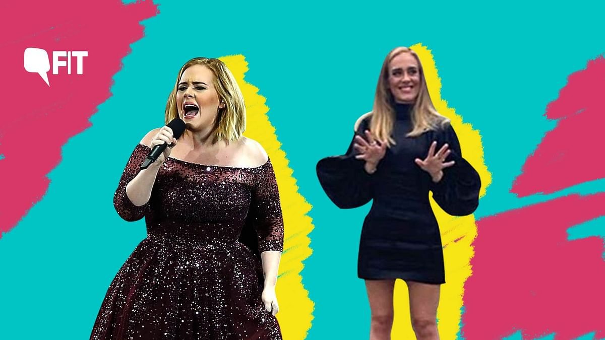 Adele Loves Sirtfood Diet, But is it Just a Fad?