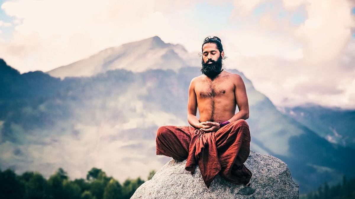 Super Power Meditation