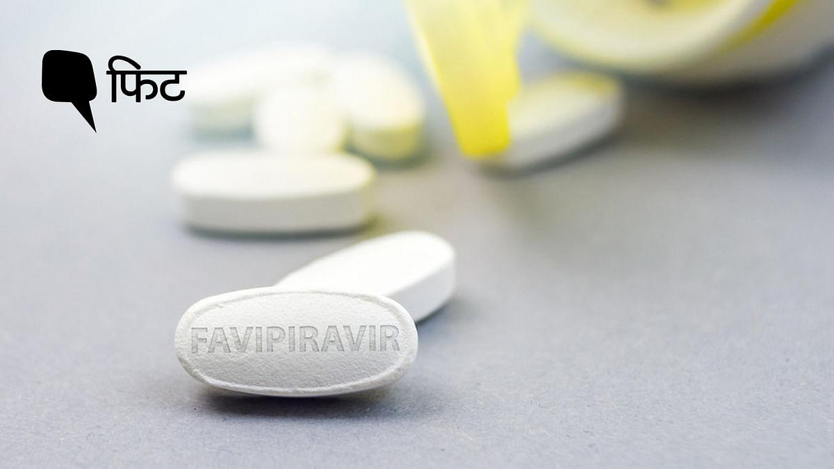 कोरोना के हल्के लक्षण वाले रोगियों के लिए इस दवा को DCGI की मंजूरी