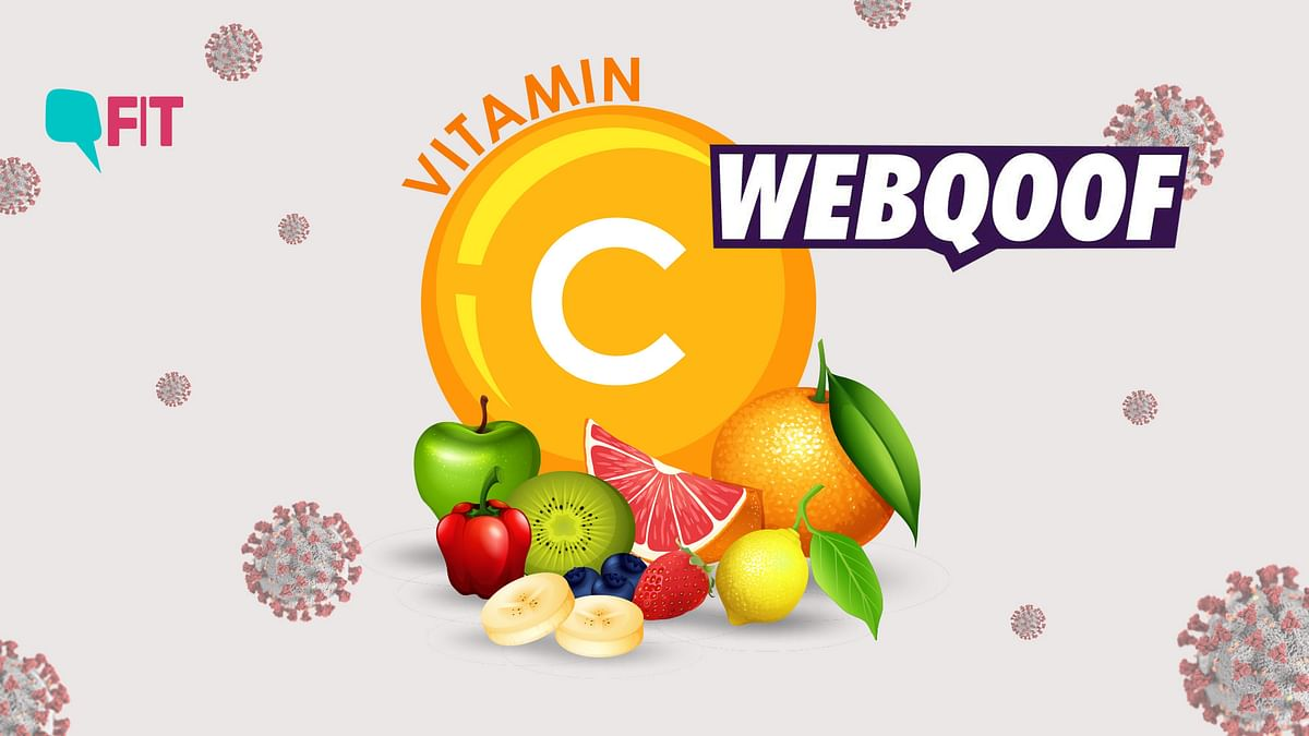 FIT-WebQoof: Can Taking Vitamin C and Zinc Prevent COVID-19?