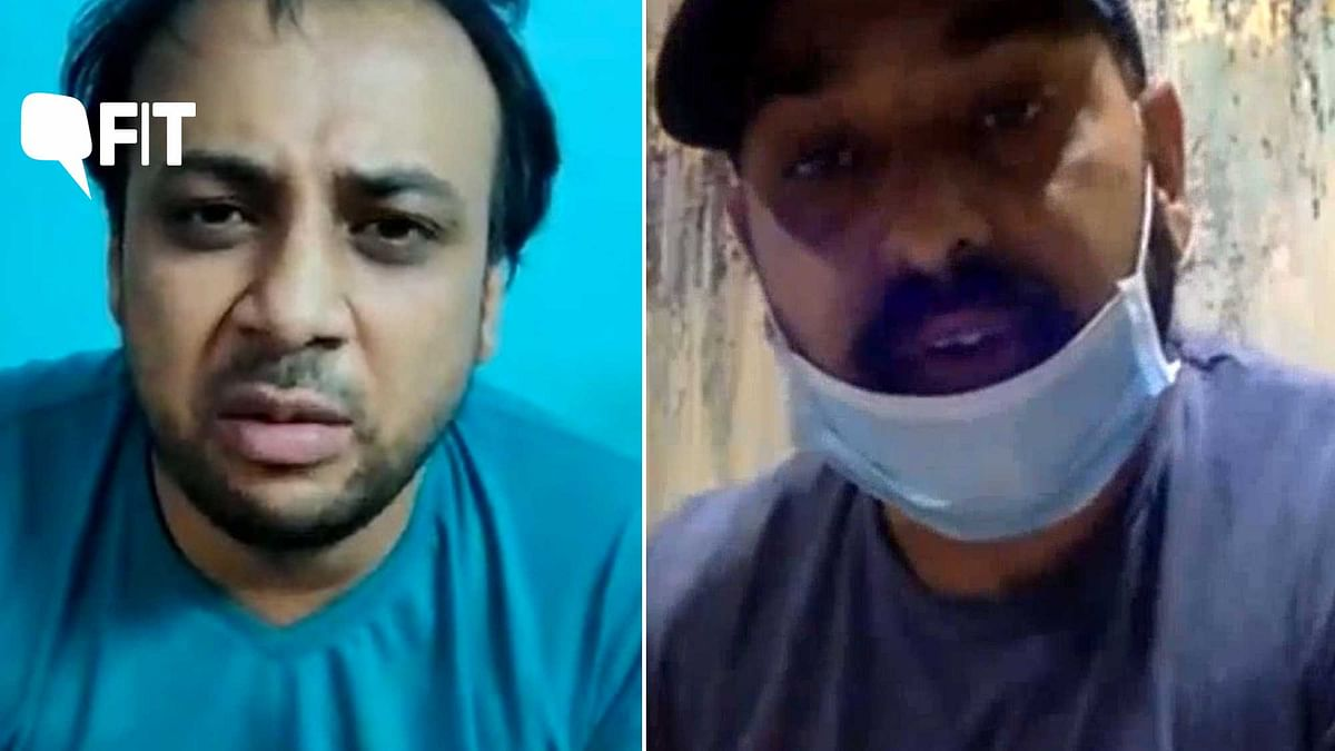 'He is No More, the Govt Failed Us' Delhiites Hunt for COVID Beds