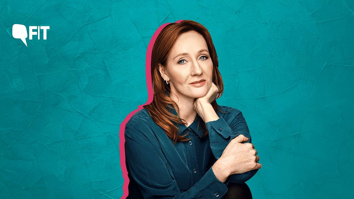 'People Who Menstruate': Periods Are Not Gendered, JK Rowling