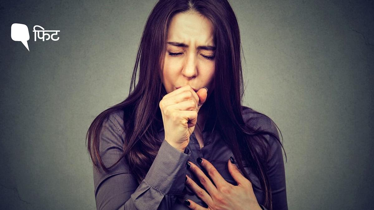 खांसी, सीने में दर्द: दिक्कतें जो लंग कैंसर का संकेत हो सकती हैं