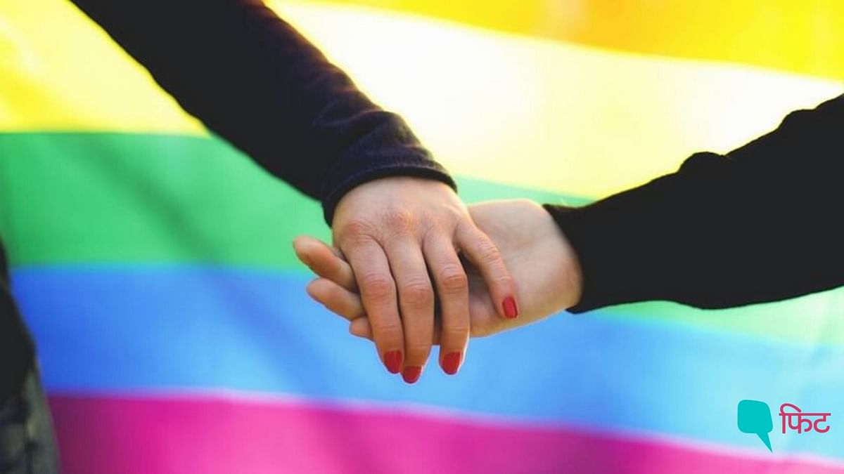 सेक्सॉल्व: 'मेरे पेरेंट्स को पता चल गया है कि मैं लेस्बियन हूं'