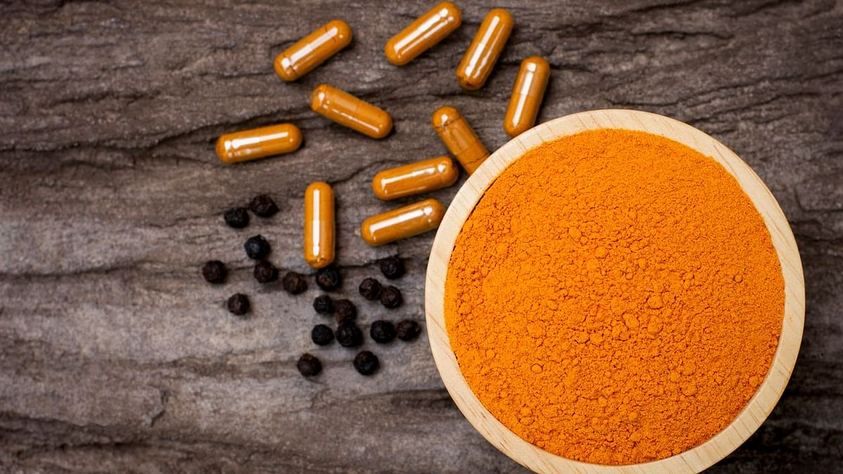 Turmeric played a crucial role in helping us stay healthy, battling inflammation, and boosting immunity.