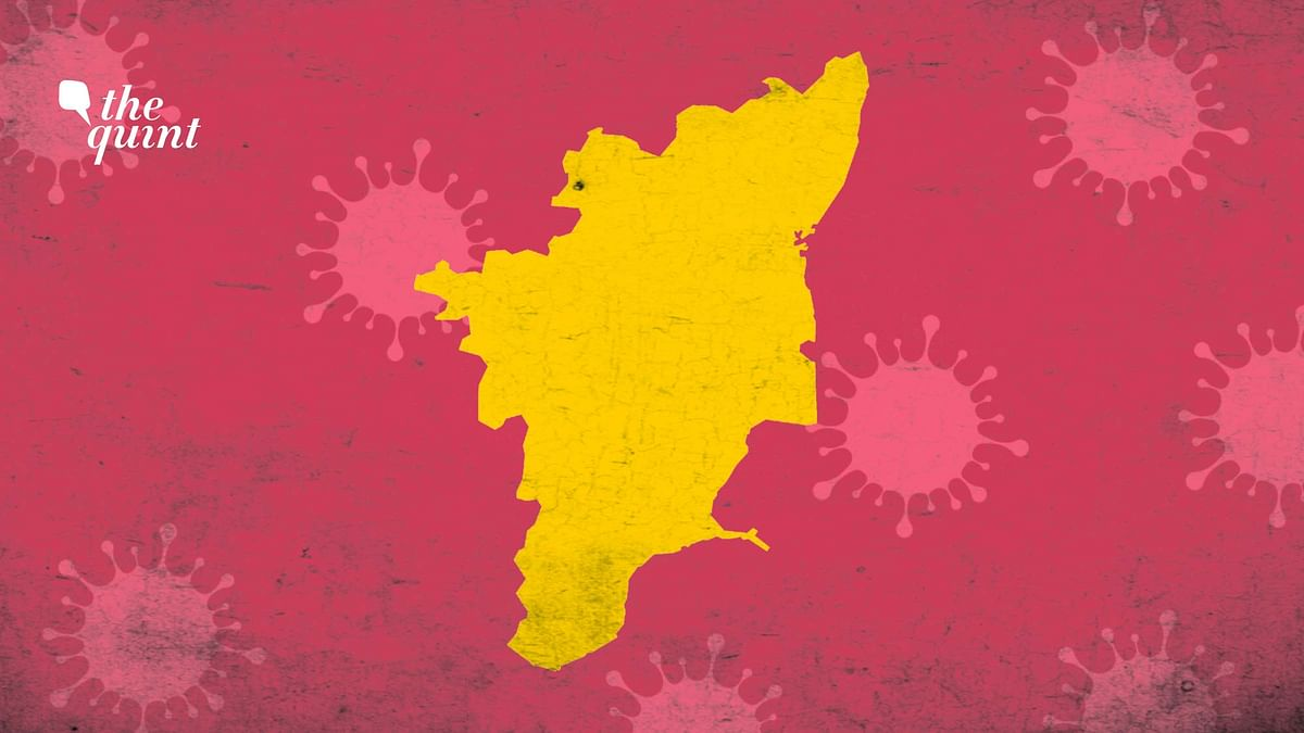 'Highest single day spike,' has become a regular phenomenon with coronavirus cases increasing rapidly in Tamil Nadu.