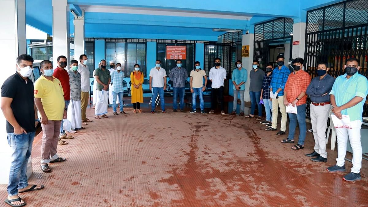 A WhatsApp group by a doctor in Malappuram district led to the creation of Kerala's first plasma bank.