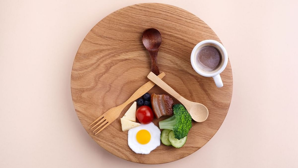 Research has shown that fasting can help lose weight, regulate blood pressure, cholesterol, and improve blood sugar levels
