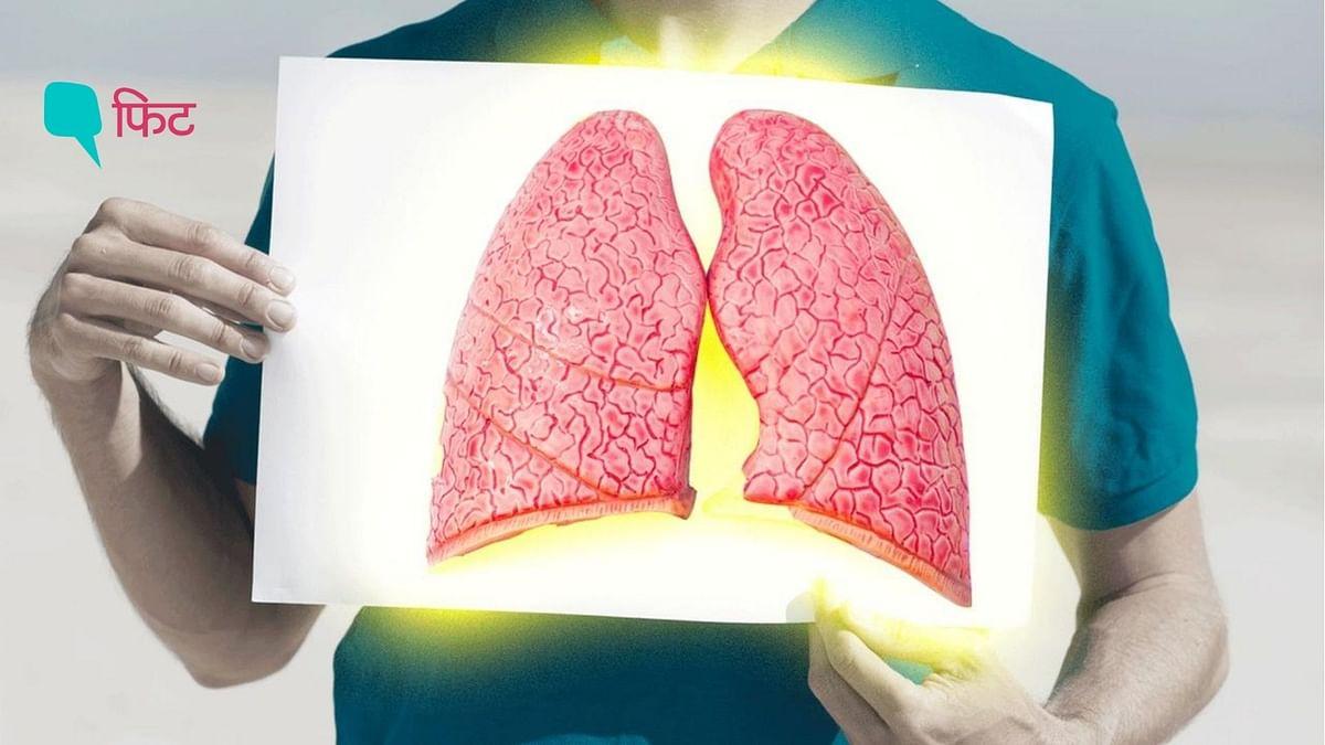 एक्सपर्ट से समझिए- गुटखा-सिगरेट  और कोरोना संक्रमण का कनेक्शन