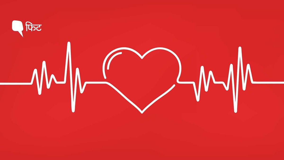COVID-19 से उबरने के बाद भी दिल को नुकसान के संकेत, क्या करें