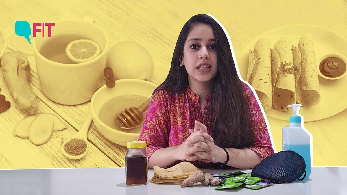 Magic Papad to Biryani: Can You 'Boost' Your Immunity With Food?