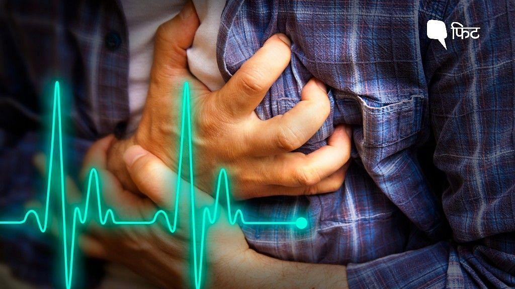 हार्ट अटैक के संकेत: दिल का दौरा पड़ने से पहले पता चल सकता है?