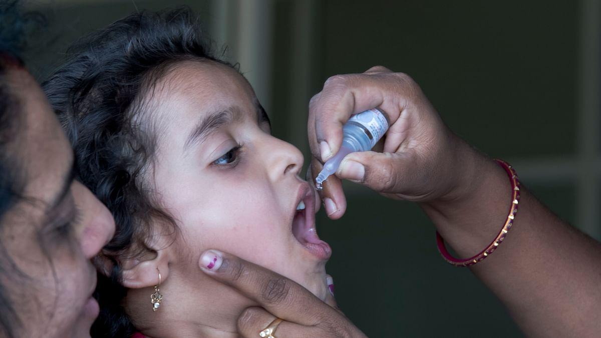 'Mushrooming Pandemic': Delayed Child Immunisation in the Pandemic