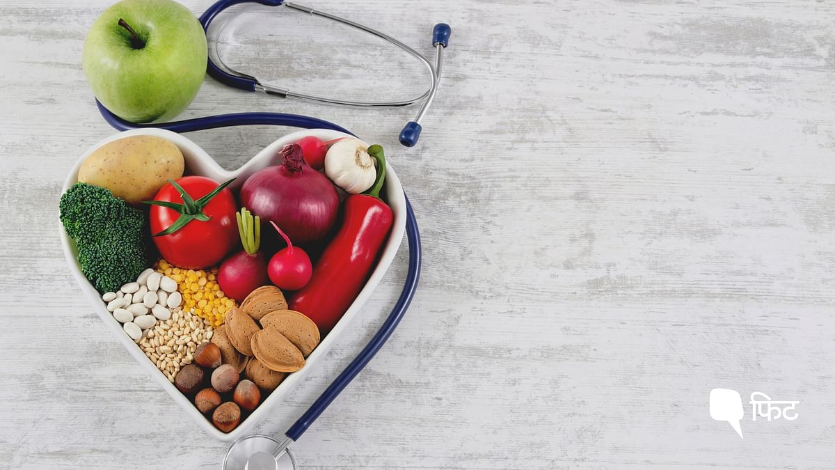 FIT Quiz: Are You Eating the Right Foods to Protect Your Heart?
