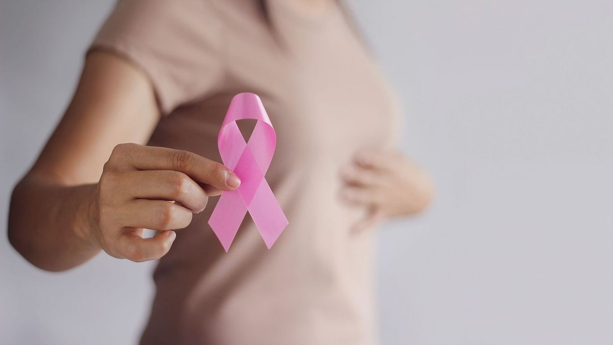 Indian Women Get Diagnosed With  Breast Cancer at a Young Age