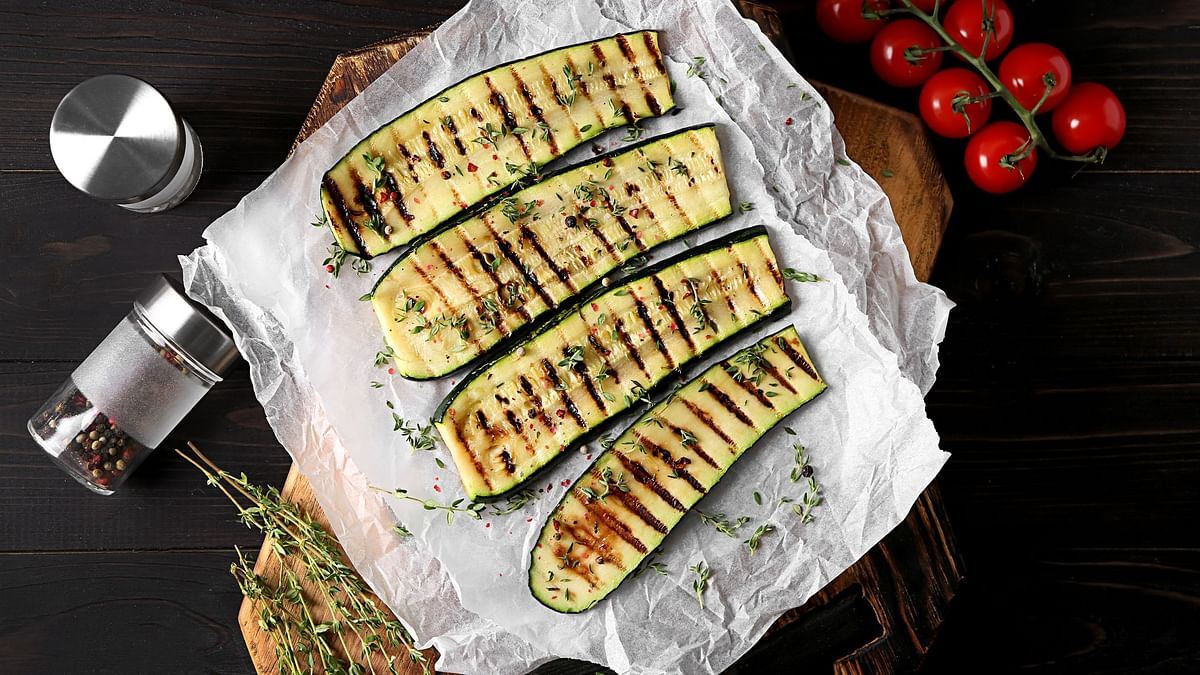 Recipes: 8 Easy Zucchini Dishes That are Light on Your Stomach