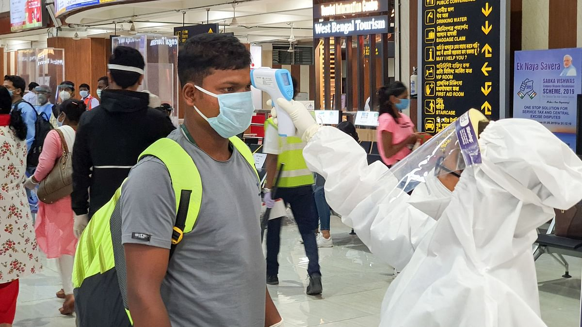 """""""Winter season being a season of flu poses a peculiar challenge during Covid-19 pandemic."""""""
