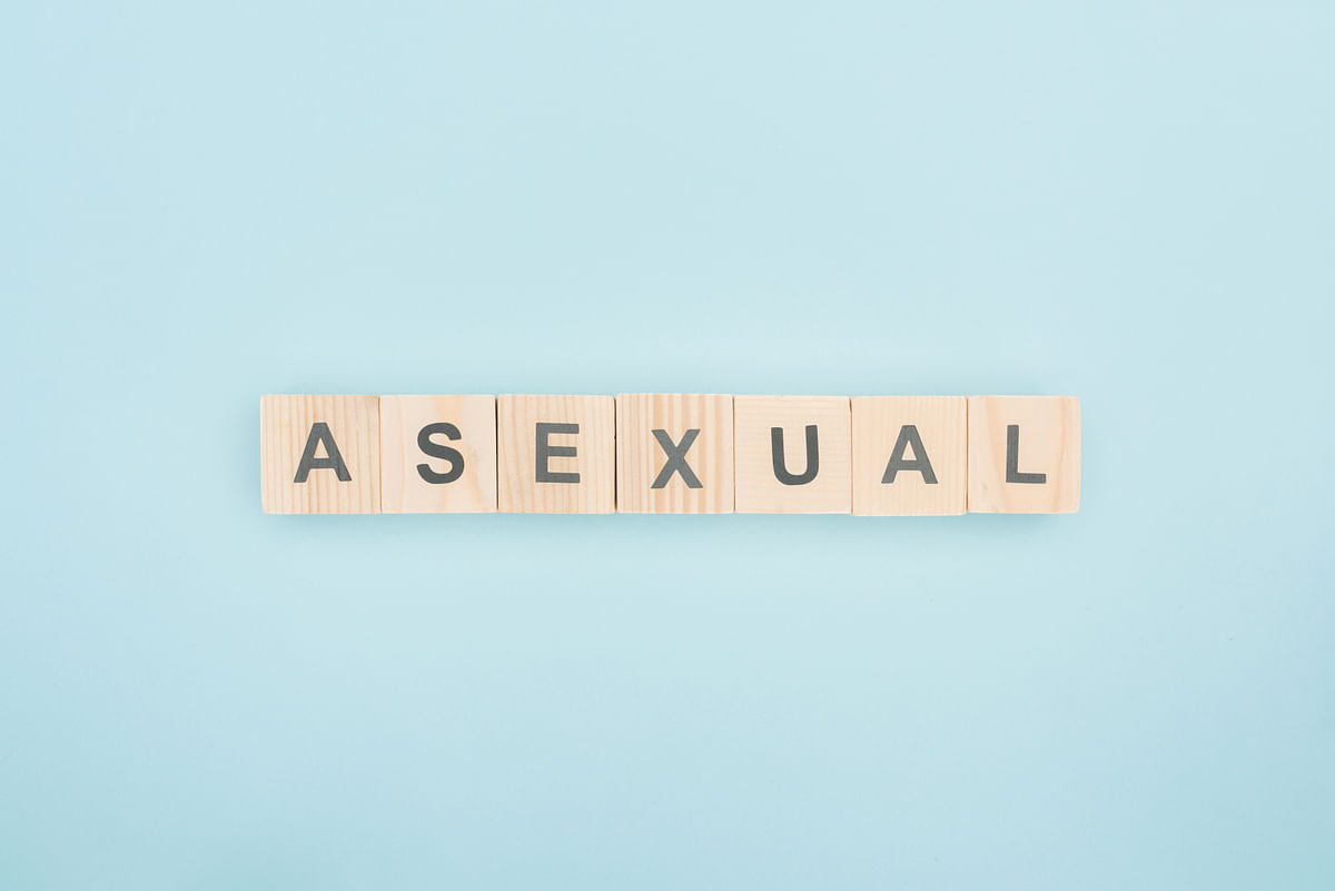 Asexuality is not a disorder. Just because you don't feel sexually inclined doesn't mean  you have something that needs to be fixed. You can experience true love and can feel love for a person without the wish to get into their pants.