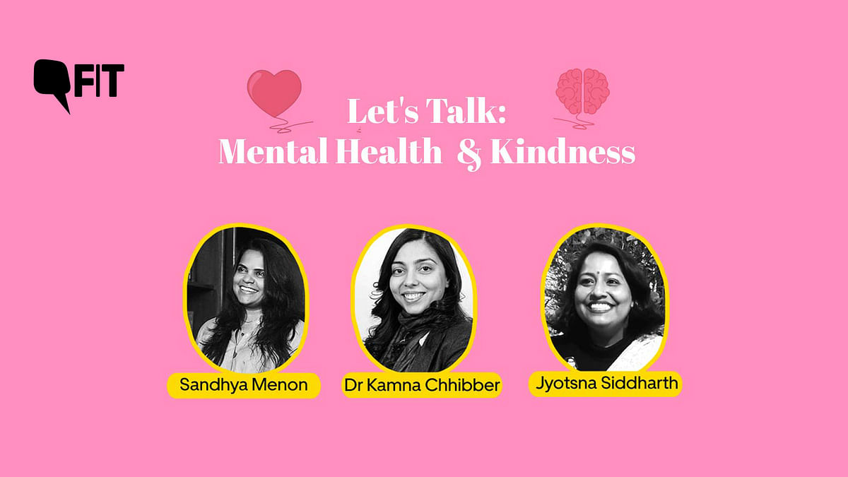 World Mental Health Day 2020: Talking Mental Health & Kindness