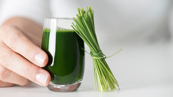 Warrior Greens for Your Diet to Cut Down the Festive Season Damage